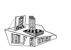 Half A house naomi kerkhove.
