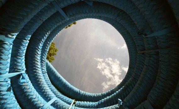 rope ROUND